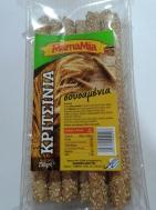 MamaΜia Κριτσίνια Σουσαμένια 250 gr