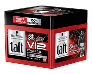 Taft Power V12 Gel 250 ml