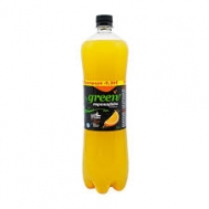 Green Πορτοκαλάδα 1.5 L