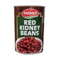 Farmer Φασόλια Red Kidney Beans 400 gr