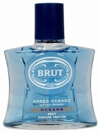 Brut After Save Oceans 100 ml