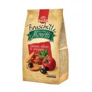 Bruschette  Τομάτα Ελιές & Ρίγανη 70 gr