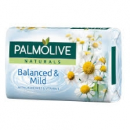 Palmolive Balanced & Mild  Σαπούνι 90 gr