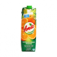 Amita Πορτοκάλι Νέκταρ 1 lt