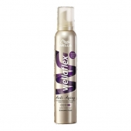 Wellaflex Αφρός Anti-Aging No5 200 ml