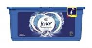 Lenor Κάψουλες Πλυντηρίου Pearls 27 Τεμάχια