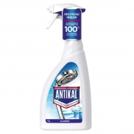 Viakal Spray Αλάτων 1000 ml