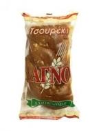 Αγνό  Τσουρέκι 500 gr