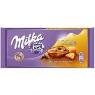 Milka Σοκολάτα Collage 100 gr