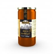 Ομοσπονδία Μέλι Ανθέων 900 gr
