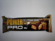 Power Pro Μπάρα Soft Cookies 80 gr