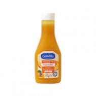 Condito  Σάλτσα Vinaigrette Πορτοκάλι 300 ml