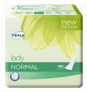 Tena Lady Normal 24 Σερβιέτες