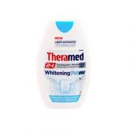 Theramed 2 σε 1Whitening 75 ml