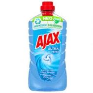 Ajax Υγρό Δαπέδου  Ultra Fresh 1 lt
