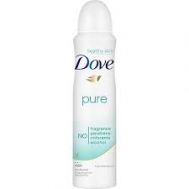 Dove Spray Pure 150 ml