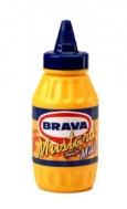 Brava Μουστάρδα 250 ml