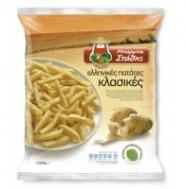 Μπάρμπα Στάθης Ελληνικές Πατάτες Κλασικές 1 kg