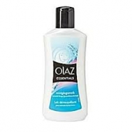 Olaz Essentials Γαλάκτωμα Καθαρισμού Προσώπου 200 ml