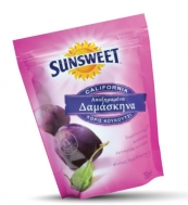 Sunsweet Αποξηραμένα Δαμάσκηνα 250 gr