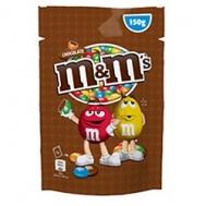 m&m's Κουφετάκια με Σοκολάτα 125 gr