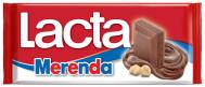 Lacta Σοκολάτα Merenda 90 gr