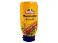Ομοσπονδία Μουστάρδα Απαλή 470 ml