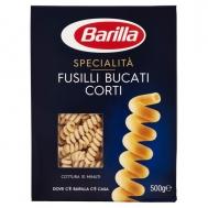 Barilla Specialita Μακαρόνια Fusili Bugati Corti 500 gr
