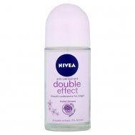 Nivea Roll on Double Effect 50 ml