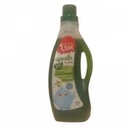 Αρκάδι baby Υγρο Απορρυπαντικό Πλυντηρίου με Πράσινο Σαπούνι 26 Μεζούρες