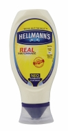 Hellmann's Real Μαγιονέζα Squeeze 430 ml