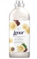 Lenor Μαλακτικό Shea Butter 1300 ml