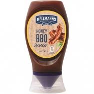 Hellmann's Σάλτσα για BBQ 250 ml