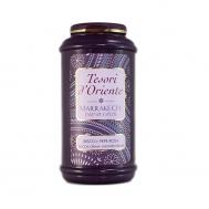 Tesori d'Oriente Ibisco & Pepe Rosa Αφρόλουτρο 250 ml