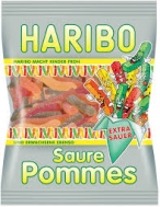 Haribo Pommes 100 gr