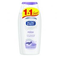 Neutro Roberts Αφρόλουτρο Relax 700 ml 1+1 Δώρο
