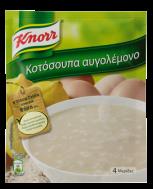 Knorr Κοτόσουπα Αυγολέμονο 67 gr