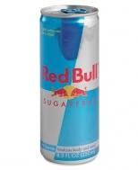 Red Bull Χωρίς Ζάχαρη 250 ml