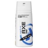 Axe Anarchy  Dry Αποσμητικό Spray Σώματος for Men 150 ml