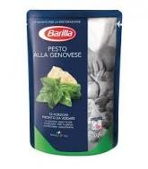 Barilla Σάλτσα Pesto alla Genovese 500 gr