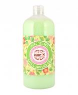 Body X Αφρόλουτρο Pure Secret 1000 ml
