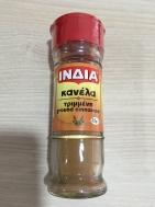 Ινδία Κανέλα Τριμμένη 35 gr