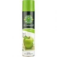 Green World Spray Αποσμητικό Χώρου lime & Orange 250 ml