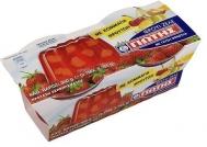 Γιώτης Φρούι Ζελέ Με Κομμάτια Φρούτων 2x165 gr