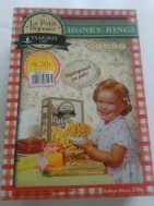 Le Petite Dejeneur  Δημητριακά Honey Rings 250 gr