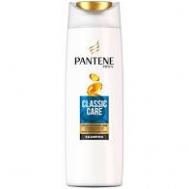 Pantene Classic Care Σαμπουάν 360 ml