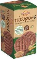Βιολάντα Μπισκότα Πιτυρον  Σοκολάτα 170 gr