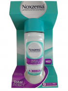 Noxzema Roll on Total Protect Fresh Touch 50 ml