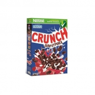 Nestle Δημητριακά Crunch 375 gr