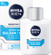 Nivea Sensitive Balsam After Shave  Cool 100 ml